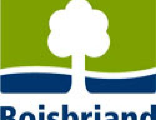 logo Boisbriand