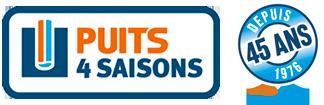 logo Puits 4 saisons
